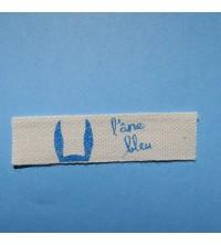 Étiquettes vêtements coton
